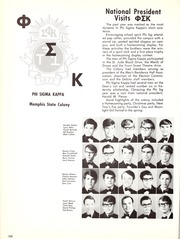 Page 332, 1969 Edition, Memphis State University - DeSoto Yearbook (Memphis, TN) online yearbook collection