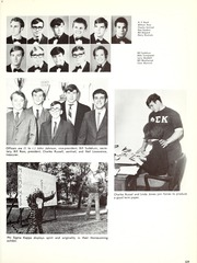 Page 333, 1969 Edition, Memphis State University - DeSoto Yearbook (Memphis, TN) online yearbook collection