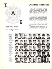 Page 338, 1969 Edition, Memphis State University - DeSoto Yearbook (Memphis, TN) online yearbook collection