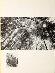 Page 8, 1971 Edition, Memphis State University - DeSoto Yearbook (Memphis, TN) online yearbook collection