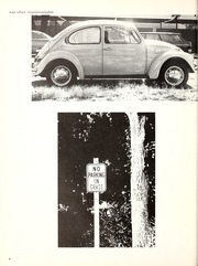 Page 10, 1972 Edition, Memphis State University - DeSoto Yearbook (Memphis, TN) online yearbook collection