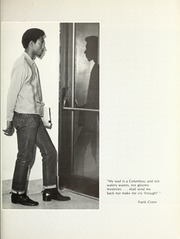 Page 15, 1972 Edition, Memphis State University - DeSoto Yearbook (Memphis, TN) online yearbook collection