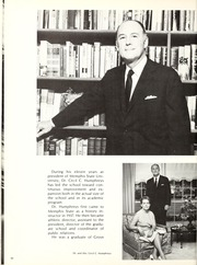 Page 36, 1972 Edition, Memphis State University - DeSoto Yearbook (Memphis, TN) online yearbook collection