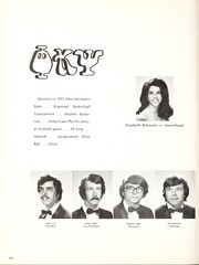 Page 368, 1972 Edition, Memphis State University - DeSoto Yearbook (Memphis, TN) online yearbook collection