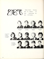 Page 374, 1972 Edition, Memphis State University - DeSoto Yearbook (Memphis, TN) online yearbook collection