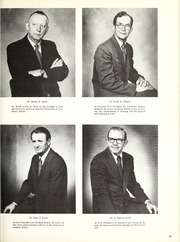 Page 39, 1972 Edition, Memphis State University - DeSoto Yearbook (Memphis, TN) online yearbook collection