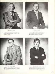 Page 41, 1972 Edition, Memphis State University - DeSoto Yearbook (Memphis, TN) online yearbook collection