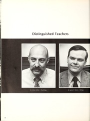 Page 42, 1972 Edition, Memphis State University - DeSoto Yearbook (Memphis, TN) online yearbook collection