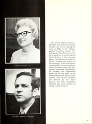 Page 43, 1972 Edition, Memphis State University - DeSoto Yearbook (Memphis, TN) online yearbook collection