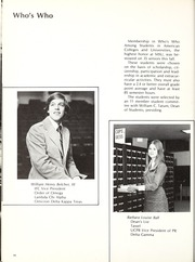 Page 44, 1972 Edition, Memphis State University - DeSoto Yearbook (Memphis, TN) online yearbook collection