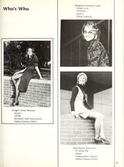 Page 49, 1972 Edition, Memphis State University - DeSoto Yearbook (Memphis, TN) online yearbook collection