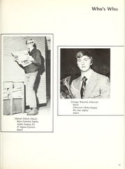 Page 51, 1972 Edition, Memphis State University - DeSoto Yearbook (Memphis, TN) online yearbook collection