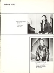 Page 52, 1972 Edition, Memphis State University - DeSoto Yearbook (Memphis, TN) online yearbook collection