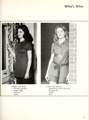 Page 53, 1972 Edition, Memphis State University - DeSoto Yearbook (Memphis, TN) online yearbook collection