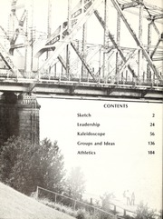 Page 6, 1972 Edition, Memphis State University - DeSoto Yearbook (Memphis, TN) online yearbook collection
