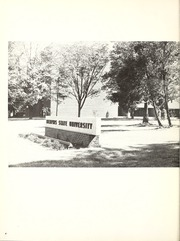 Page 8, 1972 Edition, Memphis State University - DeSoto Yearbook (Memphis, TN) online yearbook collection
