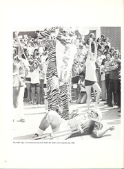 Page 14, 1973 Edition, Memphis State University - DeSoto Yearbook (Memphis, TN) online yearbook collection