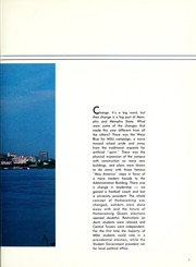 Page 9, 1973 Edition, Memphis State University - DeSoto Yearbook (Memphis, TN) online yearbook collection