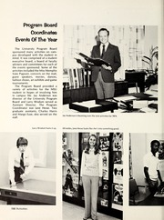 Page 110, 1974 Edition, Memphis State University - DeSoto Yearbook (Memphis, TN) online yearbook collection