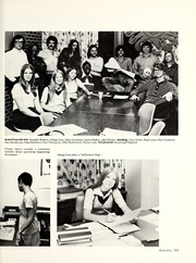 Page 111, 1974 Edition, Memphis State University - DeSoto Yearbook (Memphis, TN) online yearbook collection