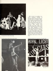 Page 113, 1974 Edition, Memphis State University - DeSoto Yearbook (Memphis, TN) online yearbook collection