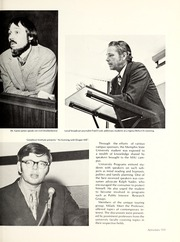 Page 117, 1974 Edition, Memphis State University - DeSoto Yearbook (Memphis, TN) online yearbook collection