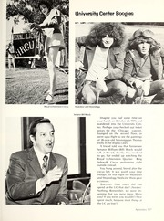 Page 119, 1974 Edition, Memphis State University - DeSoto Yearbook (Memphis, TN) online yearbook collection