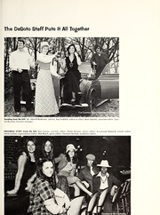 Page 123, 1974 Edition, Memphis State University - DeSoto Yearbook (Memphis, TN) online yearbook collection