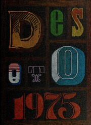1975 Edition, Memphis State University - DeSoto Yearbook (Memphis, TN)