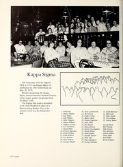 Page 256, 1975 Edition, Memphis State University - DeSoto Yearbook (Memphis, TN) online yearbook collection