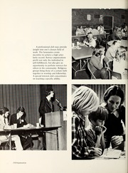 Page 262, 1975 Edition, Memphis State University - DeSoto Yearbook (Memphis, TN) online yearbook collection