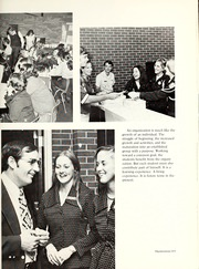Page 263, 1975 Edition, Memphis State University - DeSoto Yearbook (Memphis, TN) online yearbook collection