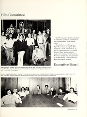 Page 265, 1975 Edition, Memphis State University - DeSoto Yearbook (Memphis, TN) online yearbook collection