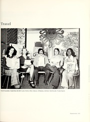 Page 267, 1975 Edition, Memphis State University - DeSoto Yearbook (Memphis, TN) online yearbook collection
