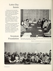 Page 272, 1975 Edition, Memphis State University - DeSoto Yearbook (Memphis, TN) online yearbook collection