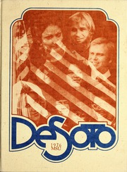 1976 Edition, Memphis State University - DeSoto Yearbook (Memphis, TN)