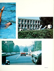 Page 11, 1976 Edition, Memphis State University - DeSoto Yearbook (Memphis, TN) online yearbook collection