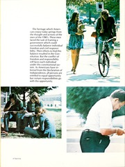 Page 12, 1976 Edition, Memphis State University - DeSoto Yearbook (Memphis, TN) online yearbook collection