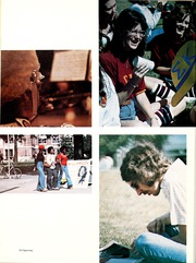 Page 14, 1976 Edition, Memphis State University - DeSoto Yearbook (Memphis, TN) online yearbook collection