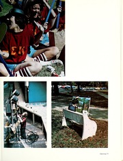 Page 15, 1976 Edition, Memphis State University - DeSoto Yearbook (Memphis, TN) online yearbook collection