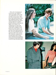 Page 16, 1976 Edition, Memphis State University - DeSoto Yearbook (Memphis, TN) online yearbook collection
