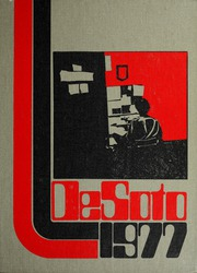 1977 Edition, Memphis State University - DeSoto Yearbook (Memphis, TN)