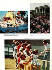 Page 10, 1977 Edition, Memphis State University - DeSoto Yearbook (Memphis, TN) online yearbook collection