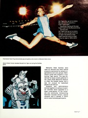 Page 11, 1977 Edition, Memphis State University - DeSoto Yearbook (Memphis, TN) online yearbook collection