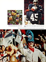 Page 12, 1977 Edition, Memphis State University - DeSoto Yearbook (Memphis, TN) online yearbook collection