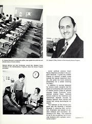 Page 17, 1977 Edition, Memphis State University - DeSoto Yearbook (Memphis, TN) online yearbook collection