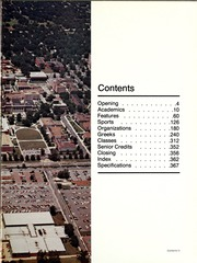 Page 7, 1977 Edition, Memphis State University - DeSoto Yearbook (Memphis, TN) online yearbook collection
