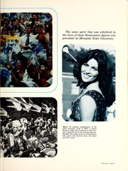 Page 13, 1978 Edition, Memphis State University - DeSoto Yearbook (Memphis, TN) online yearbook collection