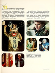 Page 17, 1978 Edition, Memphis State University - DeSoto Yearbook (Memphis, TN) online yearbook collection