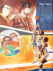 Page 14, 1980 Edition, Memphis State University - DeSoto Yearbook (Memphis, TN) online yearbook collection